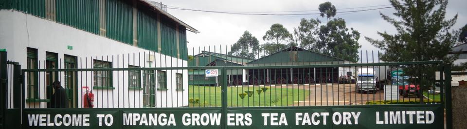 Mpanga factory